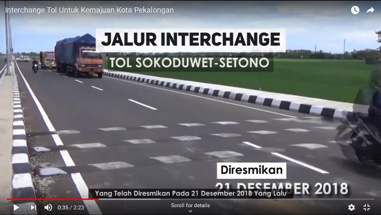 Interchange Tol